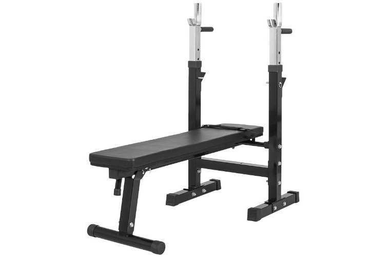 Gorilla Sports GS006 banc de musculation