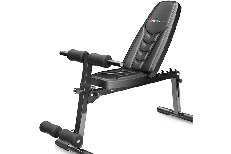 Sportstech Brt500 Banc De Musculation Test Et Avis De La Rédaction