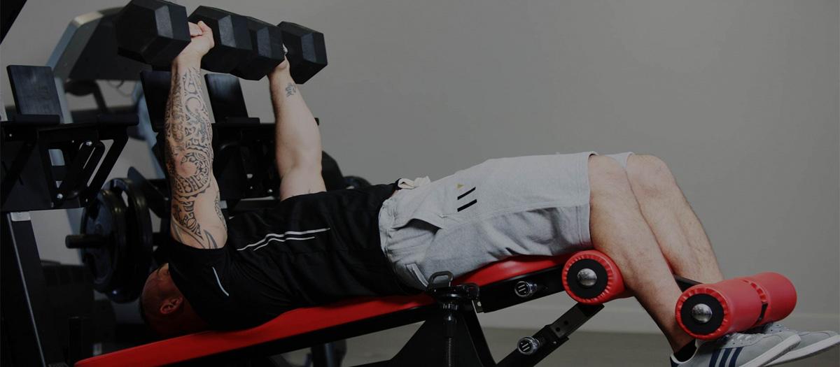 avis banc de musculation