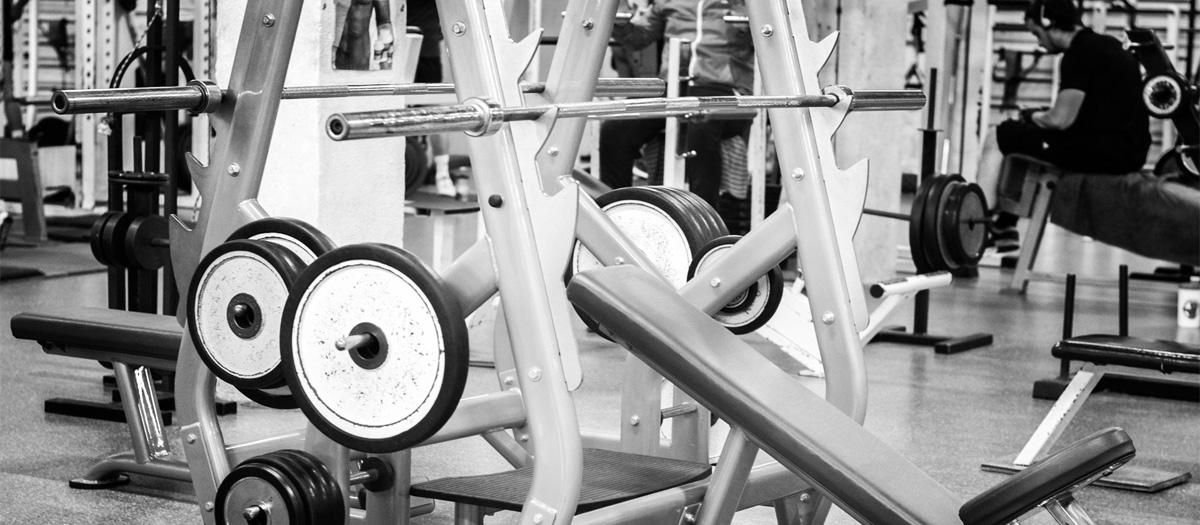 banc de musculation pas cher
