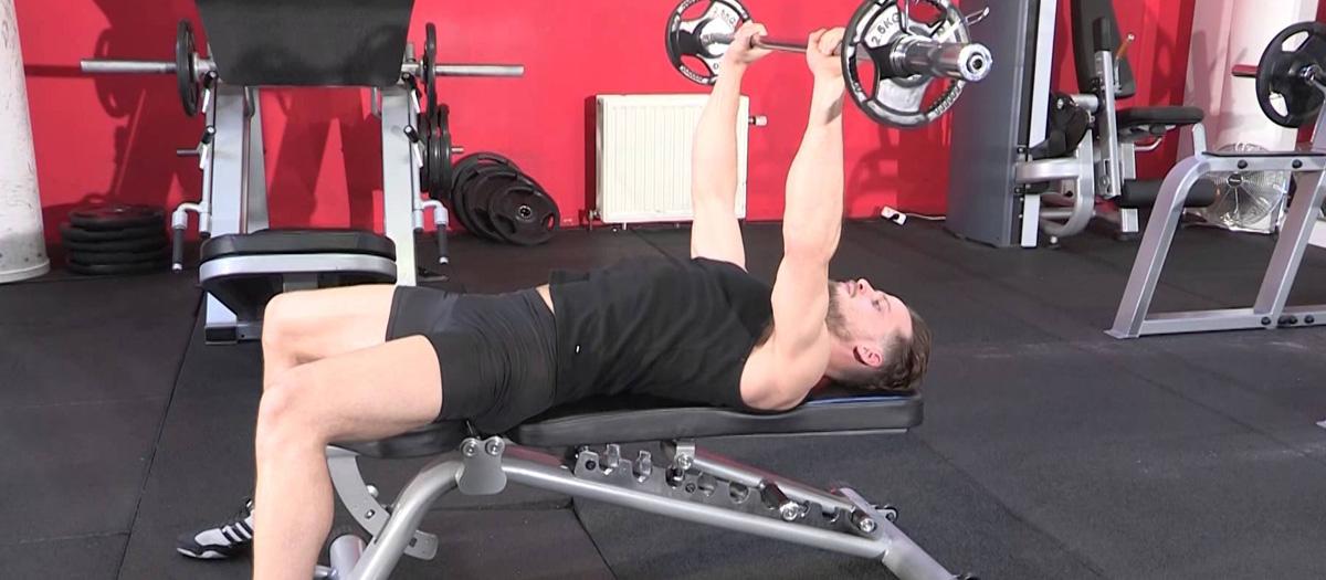 prix banc de musculation