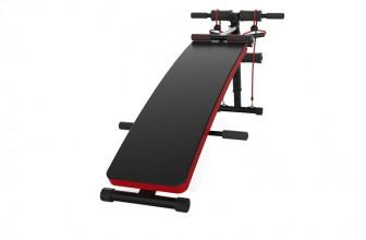 JUFIT Sit Up Bench Board : un banc de musculation parmi les meilleurs bancs Sit Up