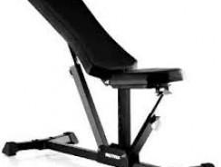 Comment utiliser mon banc de musculation?